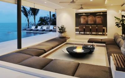 Disfrutar de mi terraza o jardín en invierno… ¿por qué no?